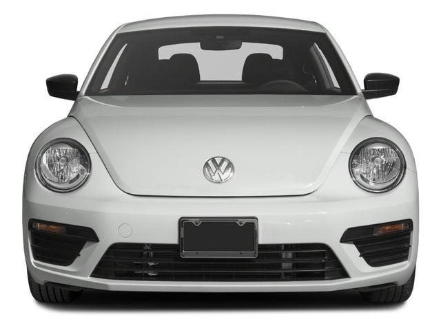 2017 Volkswagen Beetle 1 8t Se Volkswagen Dealer Serving