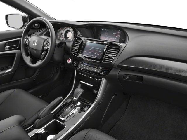 2017 Honda Accord Coupe Ex L In Hamilton Nj Volkswagen