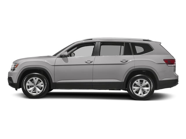 2018 Volkswagen Atlas 3.6L V6 SEL Premium - Volkswagen dealer serving Hamilton NJ – New and Used ...