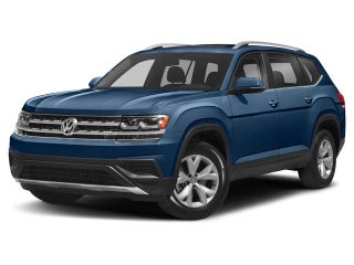 Used Volkswagen Atlas Hamilton Township Nj