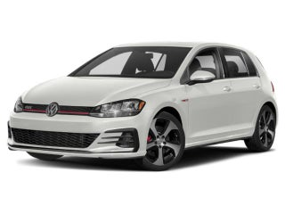 Used Volkswagen Golf Gti Hamilton Township Nj