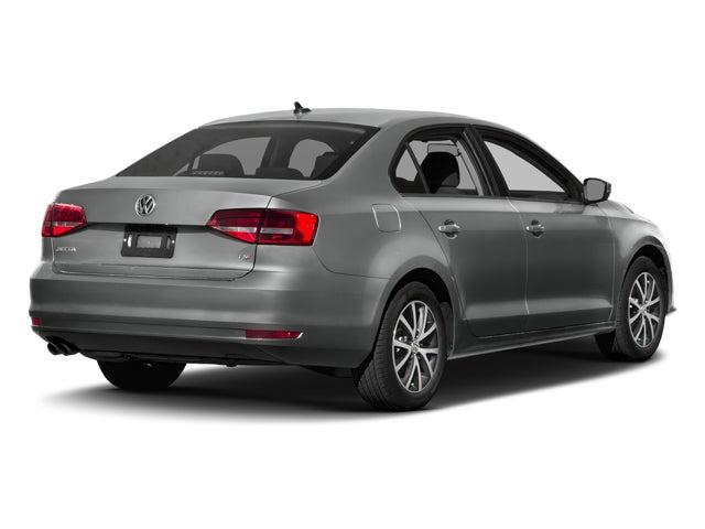 2016 Volkswagen Jetta 1 4t Se W Connectivity In Hamilton Nj