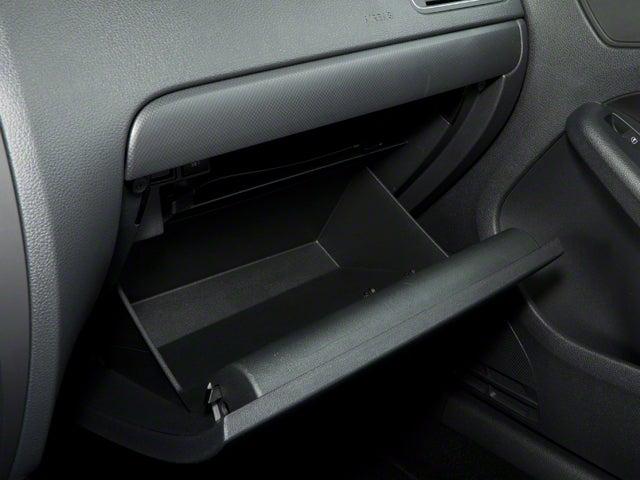 2012 Volkswagen Jetta SE w/Convenience & Sunroof PZEV