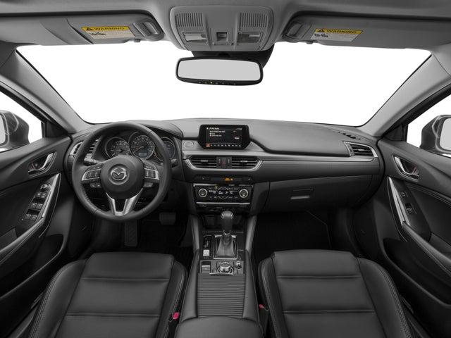 2016 Mazda Mazda6 I Grand Touring In Hamilton Nj Volkswagen