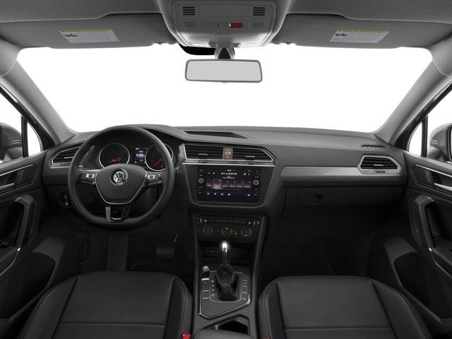 2018 Volkswagen Tiguan Sel Premium In Hamilton Nj