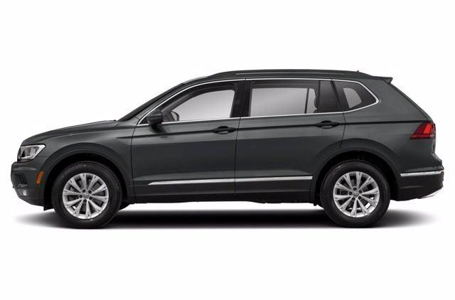 2019 Volkswagen Tiguan Se Volkswagen Dealer Serving