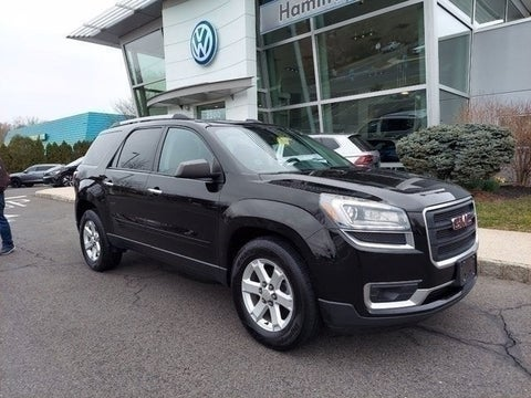 Used Gmc Acadia Hamilton Township Nj